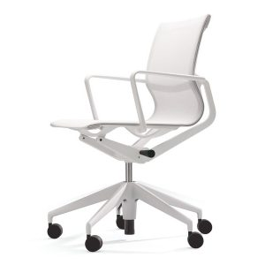 Vitra-Physix-Office-Swivel-Chair-Silver-1