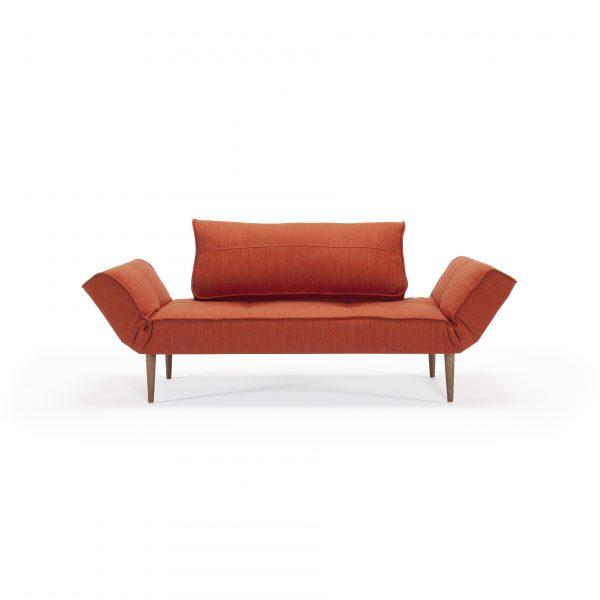 Zeal-daybed-dark-styletto-legs-506-elegance-paprika-3