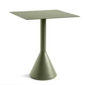 Hay-Palissade-Cone-Table-Square