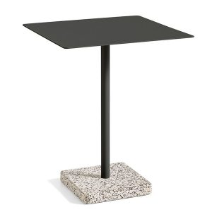Hay-Terrazzo-Table-Square-Anthracite-with-Grey-base