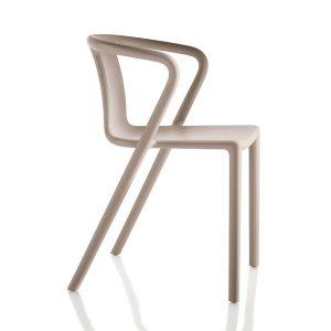 Magis-Air-Armchair-in-beige-finish