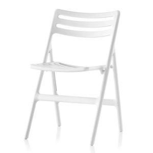 Magis-Folding-Air-Chair-White