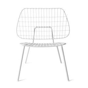 Menu-WM-Lounge-Chair-White