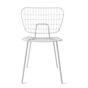 Menu-WM-String-Dining-Chair-White