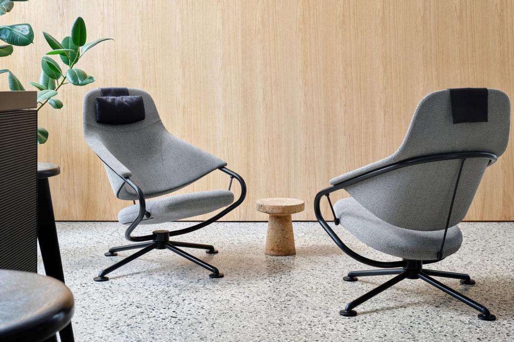 Citizen-armchair