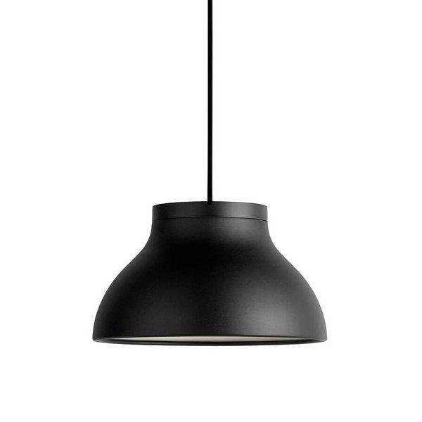 Hay-PC-Pendant-Light-Small-Black
