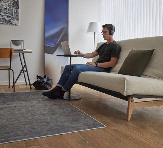 Innovation Living: новинки диванов 2021 года